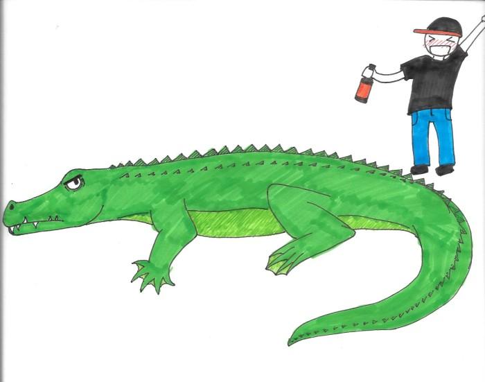 Aligator_Drunk