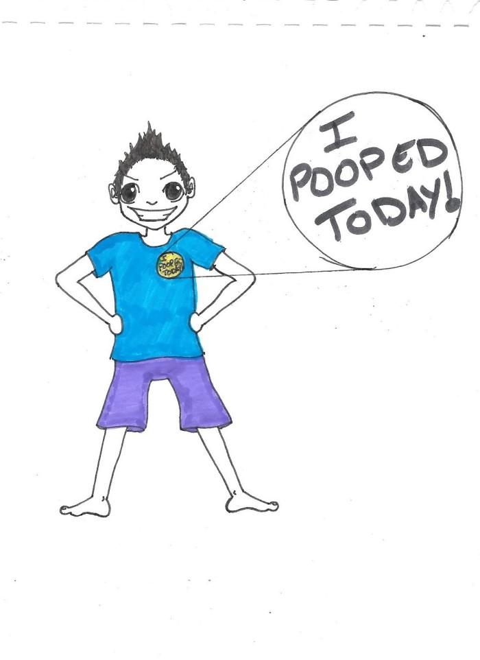 I_Pooped
